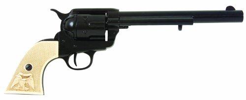 Denix Old West M1873 Cavalry Non Firing Replica Revolver