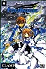 Tsubasa Reservoir Chronicle, Tome 9 par Clamp