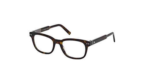 Mont Blanc MB0628 - 052 Eyeglasses 52mm by MONTBLANC