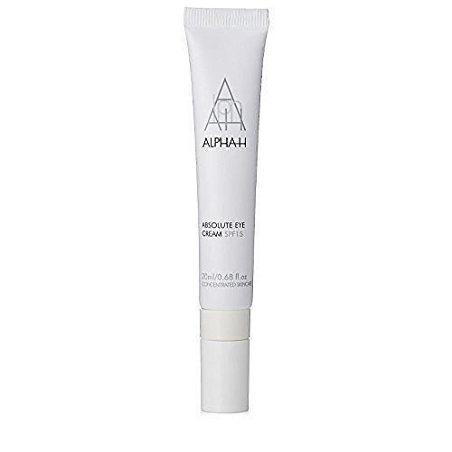 Alpha H Eye Cream - 6