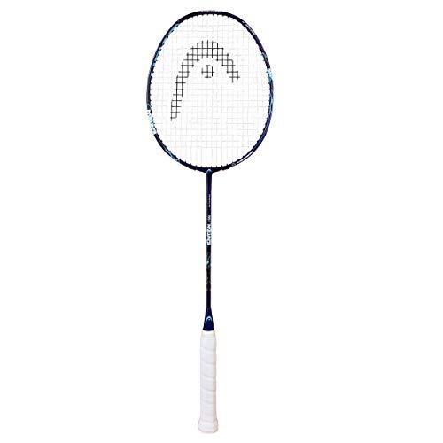 HEAD Ignition 400 HM Graphite Badminton Racquets, G4