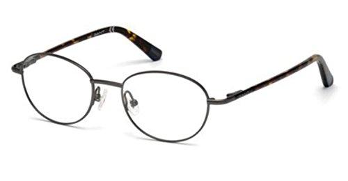 Glasses Gant - Eyeglasses Gant GA 3131 GA 3131 009 matte gunmetal