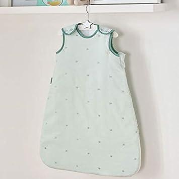 Clair de Lune Lullaby Stars Nursing Pillow Mint