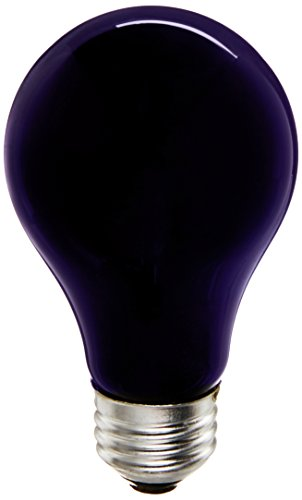 75 watt BLACKLIGHT BULB - Brand New