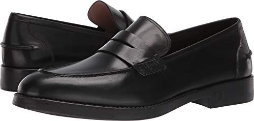 - Salvatore Ferragamo Men's Ayden Loafer Black 8 E (M) US