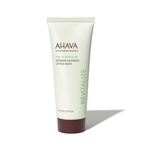 AHAVA Dead Sea Minerals Extreme Radiance Lifting Mask 2.5 oz
