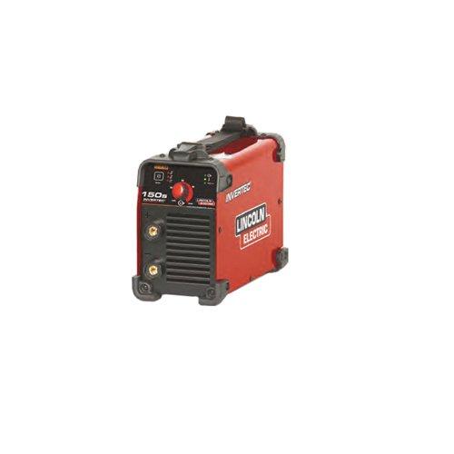 Lincoln Electric K12034-1-P Soldadura Pack Ready to Weld: Amazon.es: Industria, empresas y ciencia