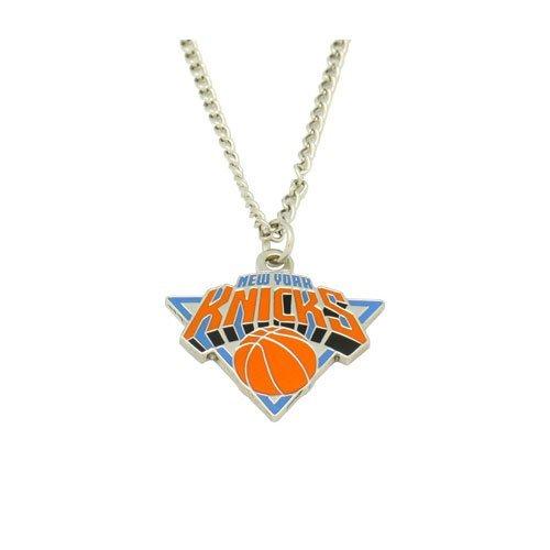 NBA New York Knicks Team Logo Necklace