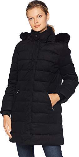 Celeste Coat - UGG Women's Celeste Wool Coat Black Medium