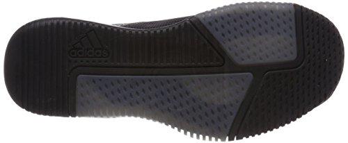 adidas Crazytrain Elite M, Scarpe da Ginnastica Uomo Nero (Core Black/Core Black/Onix)