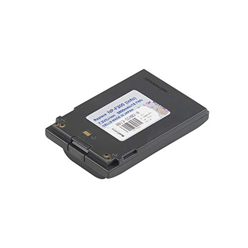 Bateria para Filmadora Sony Cyber-shot DSC-MD1