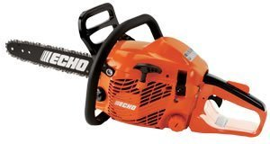 echo chainsaw cs 310 - 1