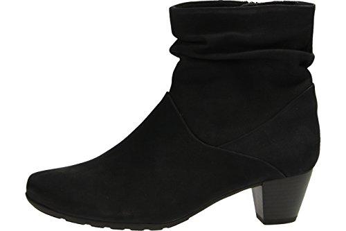 Gabor Shoes Comfort Sport, Botines para Mujer Azul