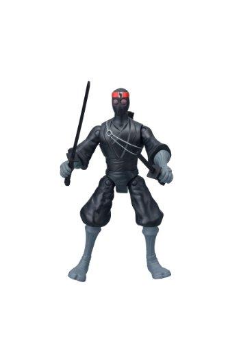 (Mutant Ninja Turtles Figure Collection T-09 Foot Soldier )