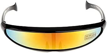 نظارات ركوب الدراجات في الهواء الطلق UV400