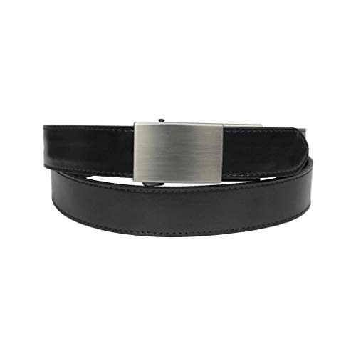 (Blade-Tech - Ultimate Carry Belt (Black/Leather))