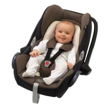 QunerRBaby Body Support Infant For Car Seats And Strollers Head