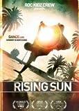 The Rising Sun [ NON-USA FORMAT, PAL, Reg.0 Import - Switzerland ]