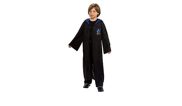 Horror-Shop bata de Ravenclaw para los niños M: Amazon.es ...