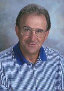 Dr Bob Rotella