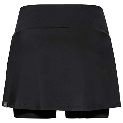Head Club Basic W - Pantalones Cortos para Mujer