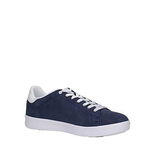 Homme 001 Bleu SM30005 Lumberjack A01 Sneakers qf68nIw