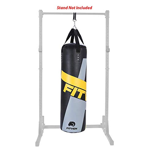 FITVEN Punching Bag for