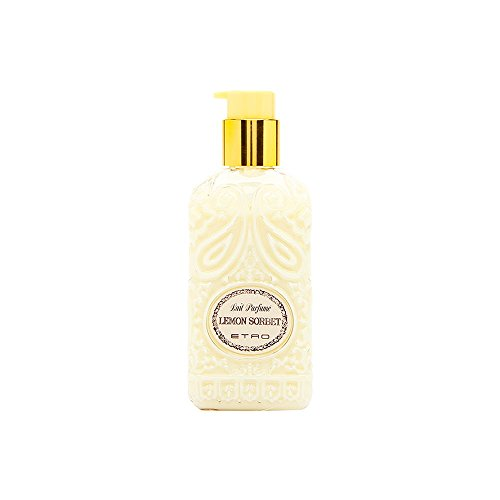 Lemon Sorbet Etro By Etro For Men and Women. Body Milk 8.25 oz