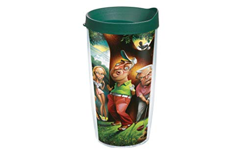 Bushwood. A Tribute To Caddyshack Tumbler (16