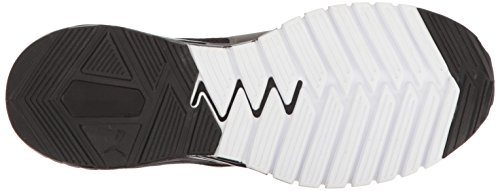 PUMA Women's Ignite Dual Swan WN's Cross-Trainer Shoe Puma Black-puma White free shipping perfect sale fake low shipping comfortable sale online kkBNtzuI