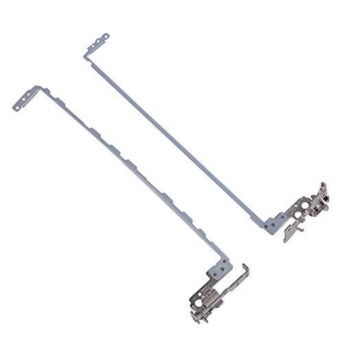 - Eathtek Replacement LCD Hinge Hinges Set Left and Right for HP 15-BS 15T-BS 15-BS000 15-BS015DX 15-BS030NR 15-BS060WM 15-BW 15Z-BW 250 G6 255 G6 925297-001 Series