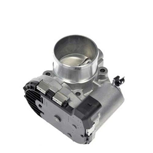 Throttle Body OE# 1751015:
