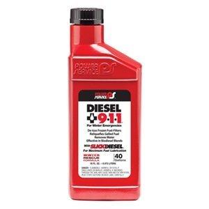 Power Service 8025 Diesel 9-1-1 – 32 oz (5)