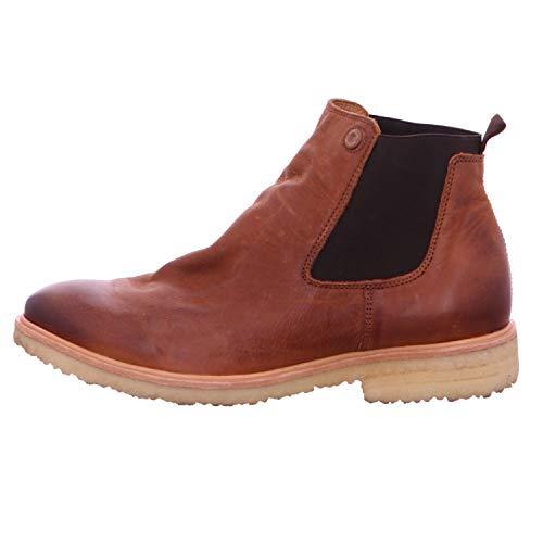 nobrand Desert Herren Boots Akra Brandy Braun xBB10