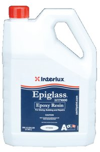 Epoxy Resin Gal Epiglass Epoxy Resin (Interlux Epiglass Epoxy)
