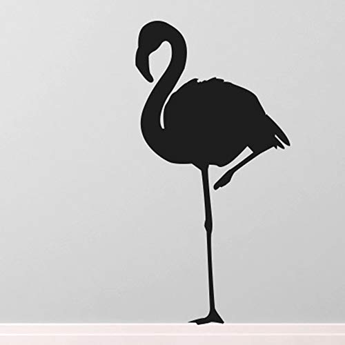 N.SunForest Flamingo Wall Sticker ()