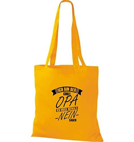 Donna Mano Giallo A Shirtstown Oro Borsa Sho09775 Tg40I