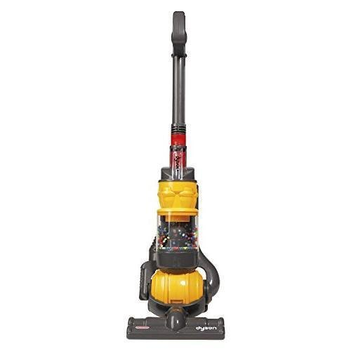 Phantomx Toy Vacuum- Dyson Ball Vacuum With Real Suction and Sounds New (Ash Hoover Reviews)