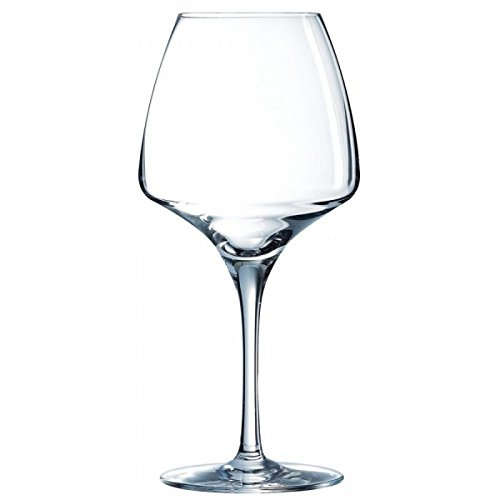 6 Wine Glasses 32 cl Pro Tasting Chef & Sommelier Open Up Range