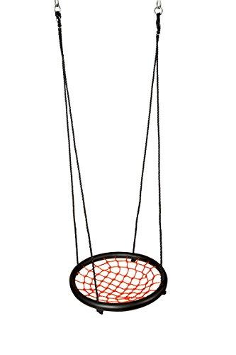 Happy People Net Swing, 100 cm Diameter (Games Playground 100)