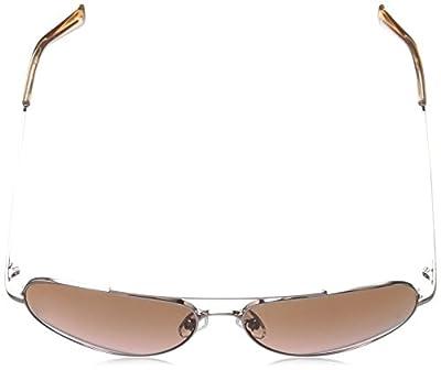 Calvin Klein Unisex-Adult R159s R159S-045 Aviator Sunglasses