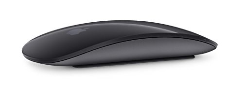 Apple Magic Mouse 2 (Wireless, Rechargable) – Space Gray