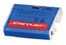 (Streamlight 61604 Double Clutch Usb Lithium Polymer Battery)