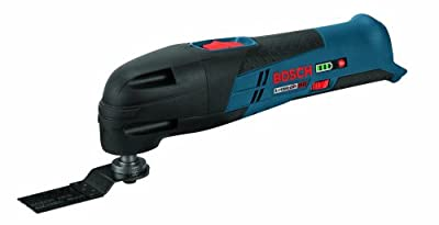 Bosch Bare-Tool PS50B 12-Volt Max Lithium-Ion Multi-X Oscillating Tool