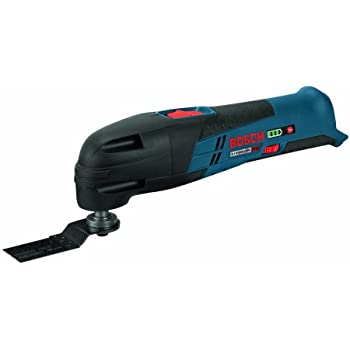 bosch bare tool ps50b 12 volt max lithium ion multi x oscillating tool multi function power. Black Bedroom Furniture Sets. Home Design Ideas