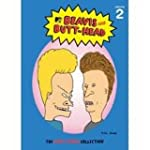 BEAVIS & BUTTHEAD 2: MIKE JUDGE COLLE...