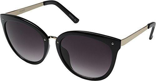 Steve Madden Women's Shaina Black One - Sunglasses Steve Maden