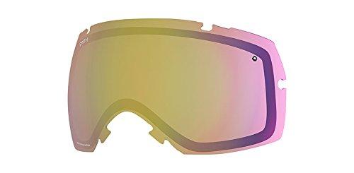 Smith I/OX Replacement Lens - ChromaPop I/OX / Storm Yellow Flash 65% - Optics Lenses Replacement Smith