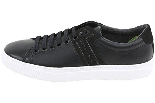 Hugo Boss Mens Enlight Zwart Fashion Sneakers Schoenen