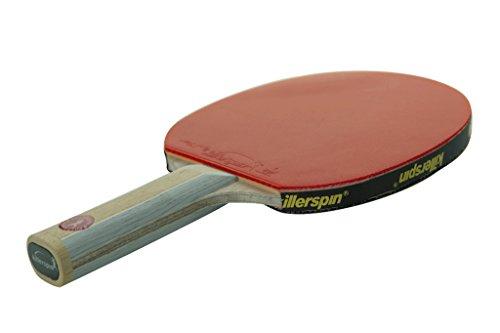 UPC 825509100378, Killerspin RTG Diamond CQ Premium Table tennnis racket, Straight